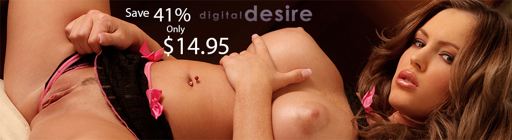 Digital Desire Discount: Old Price $24.99, Now Only $14.95, Save Over $10!